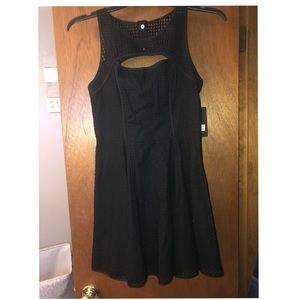 Black dress - bought for homecoming *Never worn*